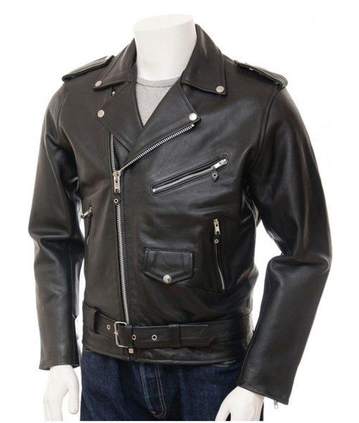 kanye-west-biker-black-leather-jacket