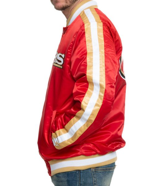 san-francisco-49ers-red-jacket
