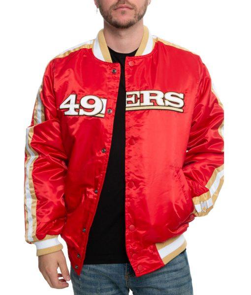san-francisco-49ers-satin-jacket