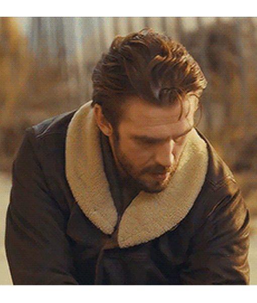 solos-dan-stevens-brown-leather-jacket