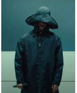 the-weeknd-brit-awards-2021-coat
