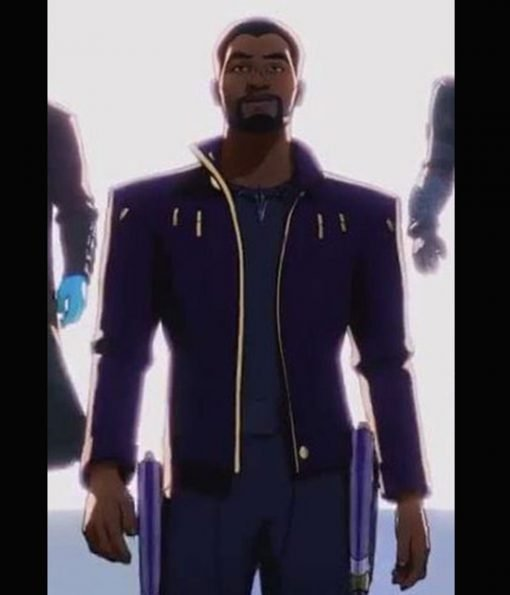 what-if-chadwick-boseman-jacket