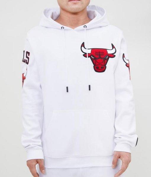 white-chicago-bulls-hoodie