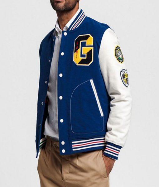 gant-jacket