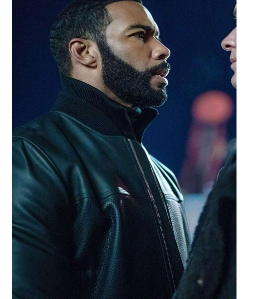 omari-hardwick-ghost-leather-jacket