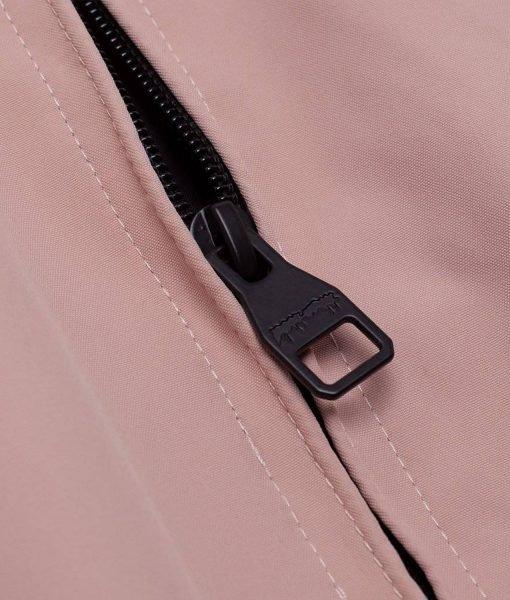 two-tone-warm-up-pink-and-black-varsity-jacket
